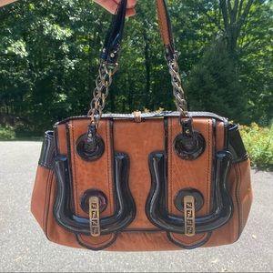 Fendi B Bag (VINTAGE)